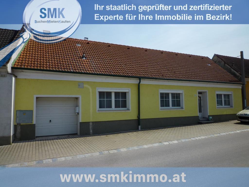 Haus Kauf Niederösterreich Mistelbach Drasenhofen 2417/7844  1