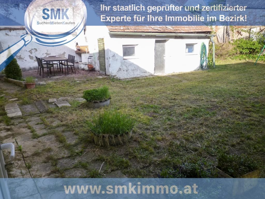 Haus Kauf Niederösterreich Mistelbach Drasenhofen 2417/7844  13