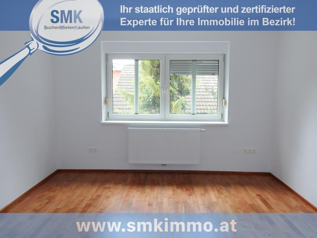 Wohnung Kauf Niederösterreich Korneuburg Bisamberg 2417/7845  2