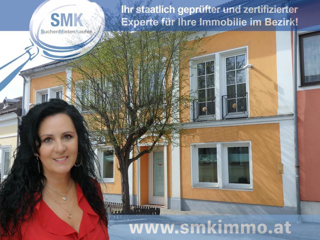 Haus Kauf Niederösterreich Hollabrunn Großwetzdorf 2417/7857  001