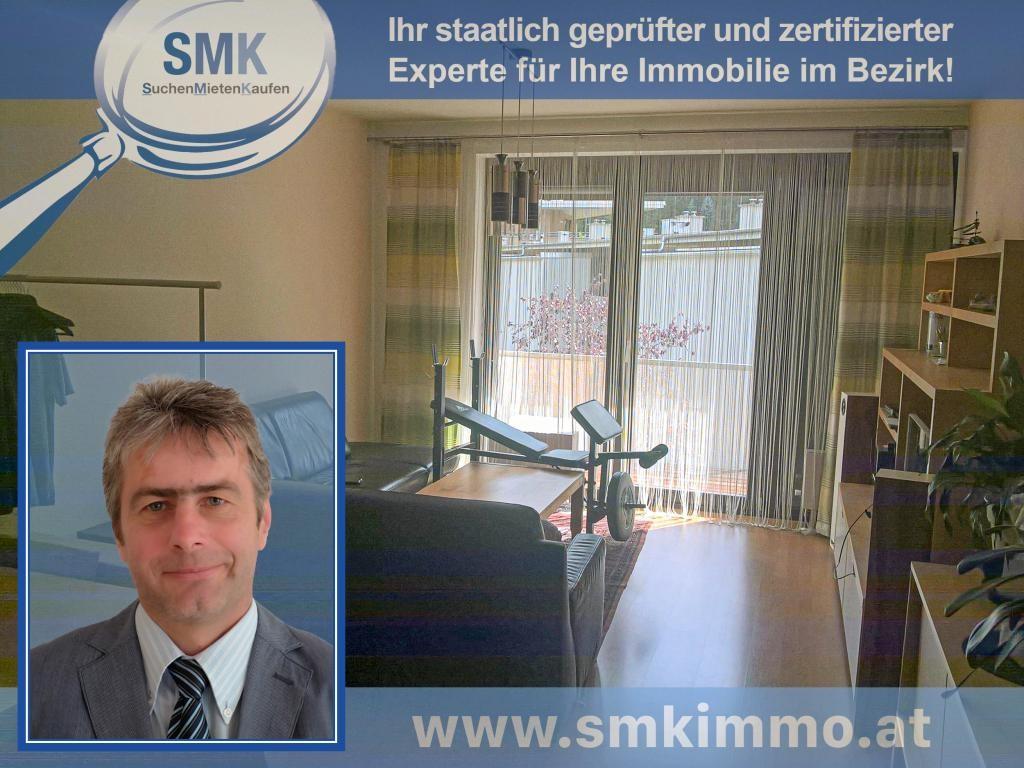 Wohnung Miete Niederösterreich Krems an der Donau Krems an der Donau 2417/7862  1- Wohnzimmer-2