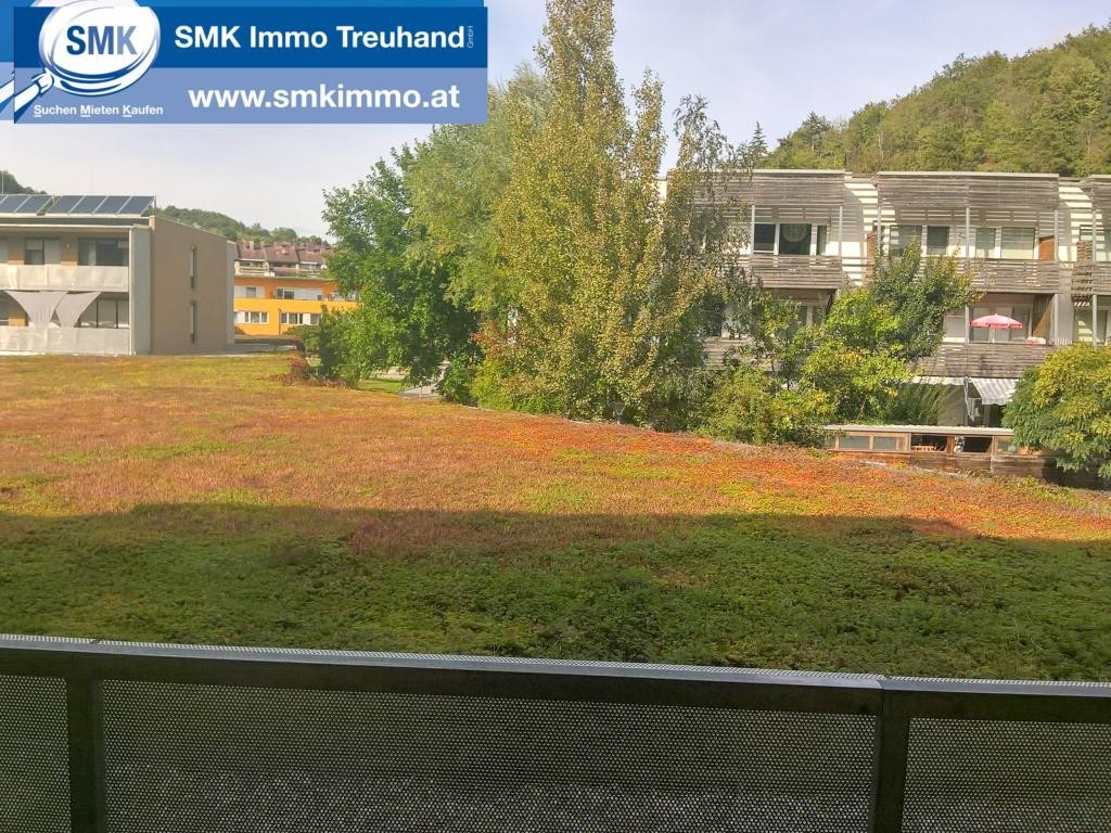 Wohnung Miete Niederösterreich Krems an der Donau Krems an der Donau 2417/7862  4 - Aussicht