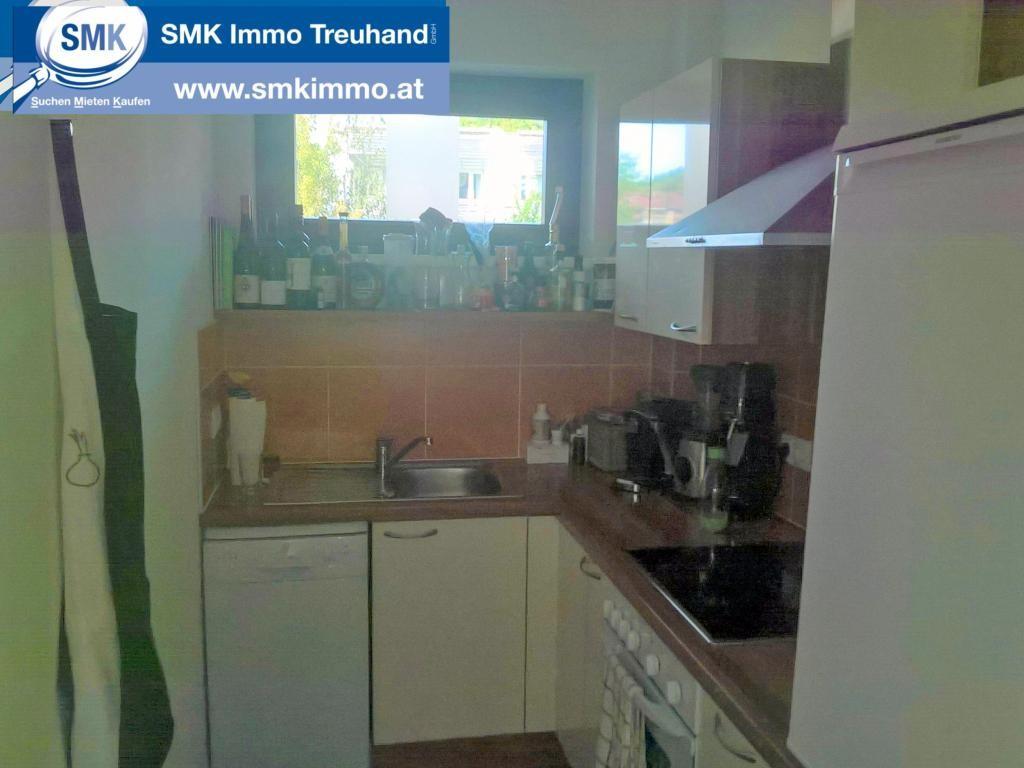 Wohnung Miete Niederösterreich Krems an der Donau Krems an der Donau 2417/7862  6 - Küche