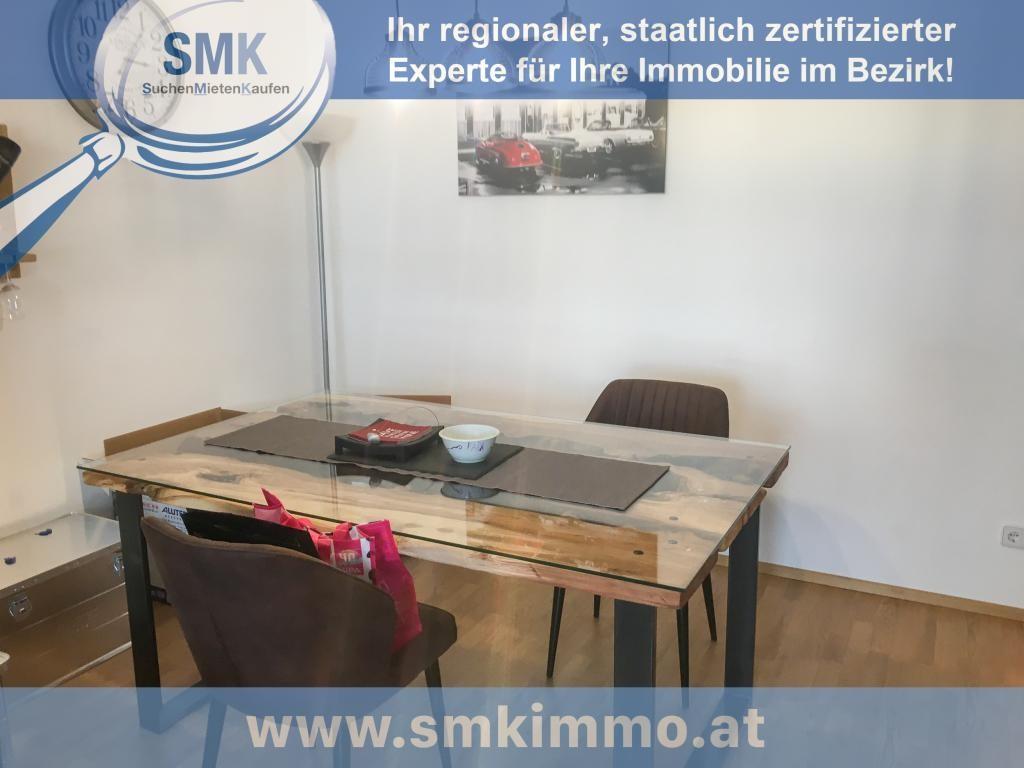 Wohnung Miete Niederösterreich Melk Loosdorf 2417/7883  2 - Essbereich