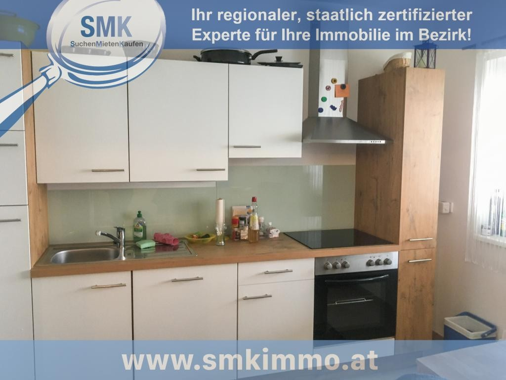 Wohnung Miete Niederösterreich Melk Loosdorf 2417/7883  3 - Küche