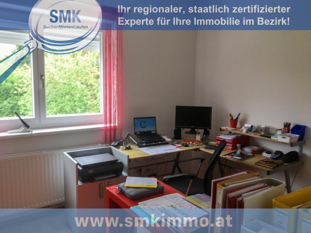 Wohnung Miete Niederösterreich Melk Loosdorf 2417/7883  7  Büro oder Schlafzimmer