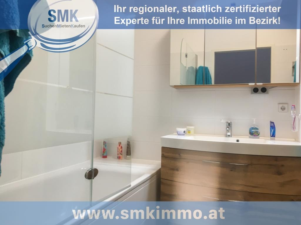 Wohnung Miete Niederösterreich Melk Loosdorf 2417/7883  8 Bad