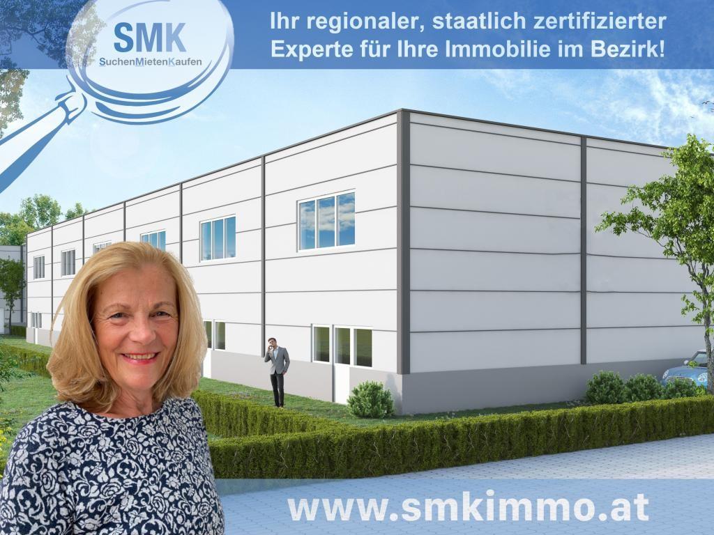 Gewerbeobjekt Miete Niederösterreich Korneuburg Spillern 2417/7884  Ansicht-2
