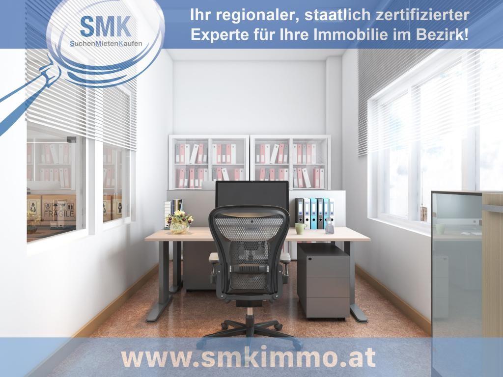 Gewerbeobjekt Miete Niederösterreich Korneuburg Spillern 2417/7884  Büro 4