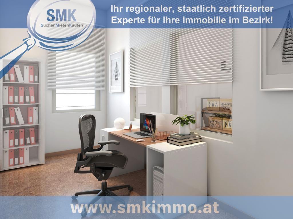 Gewerbeobjekt Miete Niederösterreich Korneuburg Spillern 2417/7885  Büro 1