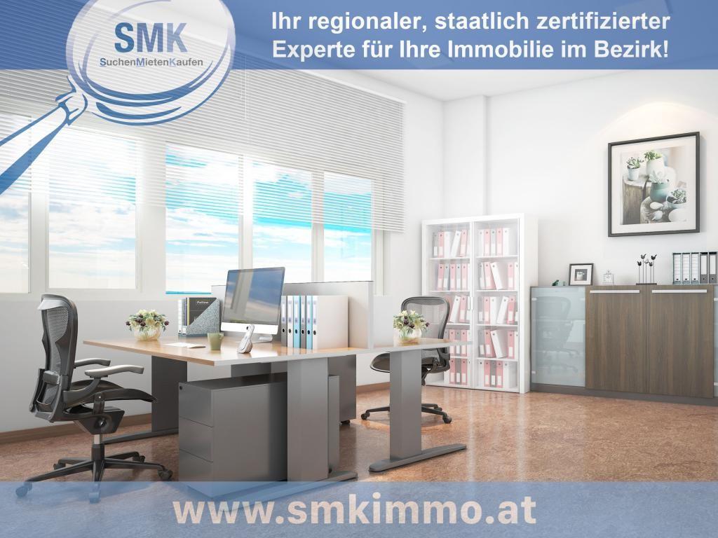Gewerbeobjekt Miete Niederösterreich Korneuburg Spillern 2417/7885  Büro