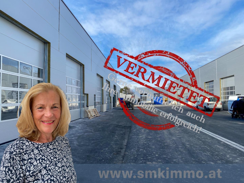 Gewerbeobjekt Miete Niederösterreich Korneuburg Spillern 2417/7890  Symbolbild Hallen-2