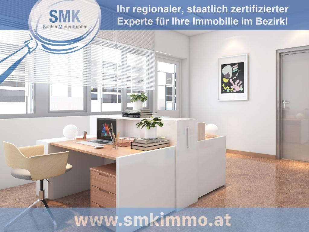 Gewerbeobjekt Miete Niederösterreich Korneuburg Spillern 2417/7890  Büro 3