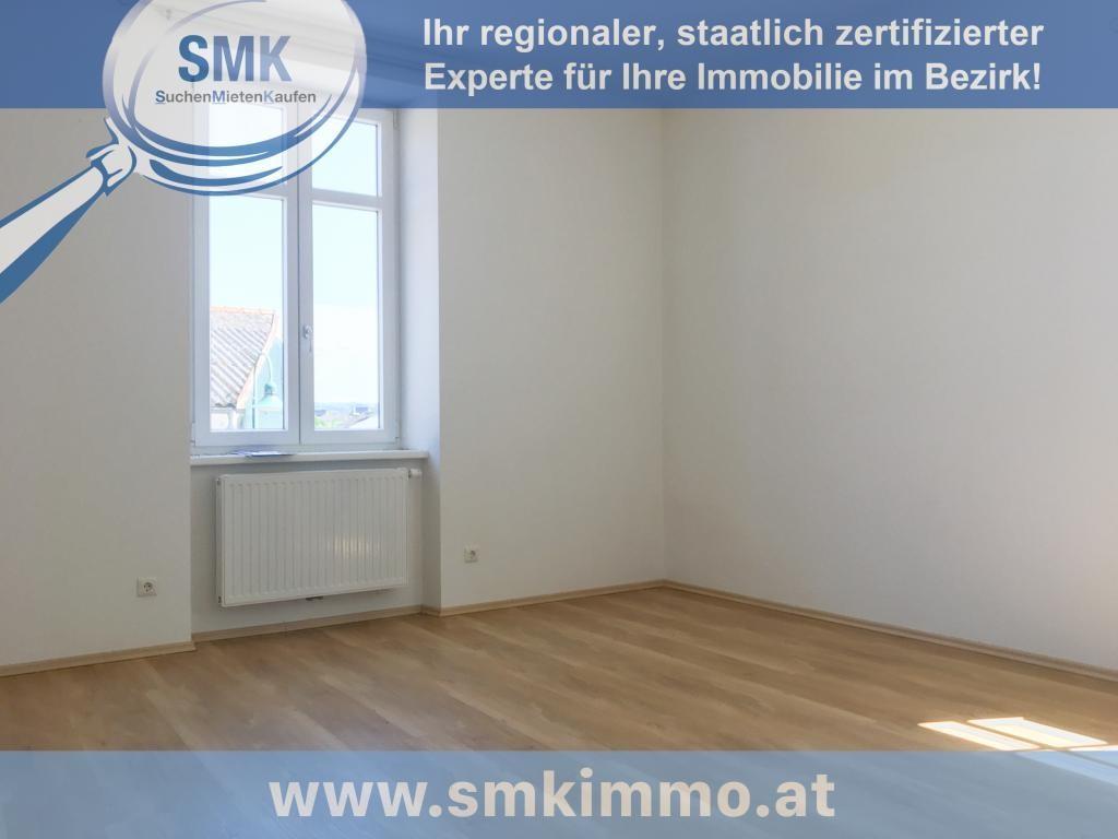Wohnung Miete Niederösterreich Melk Ybbs an der Donau 2417/7900  2 - Wohnzimmer-2