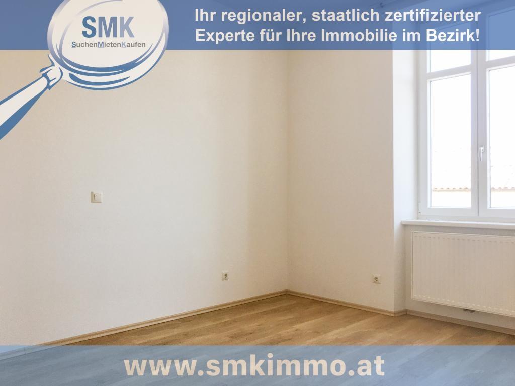 Wohnung Miete Niederösterreich Melk Ybbs an der Donau 2417/7900  3 - Schlafzimmer-2