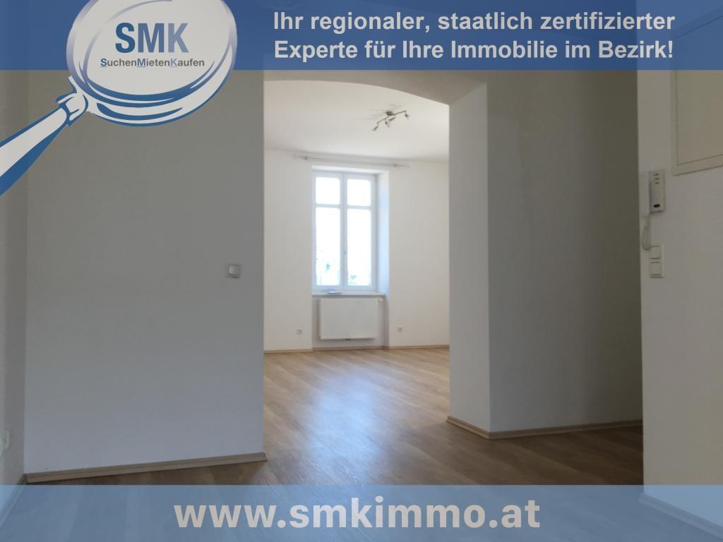 Wohnung Miete Niederösterreich Melk Ybbs an der Donau 2417/7900  5 - Essbereich