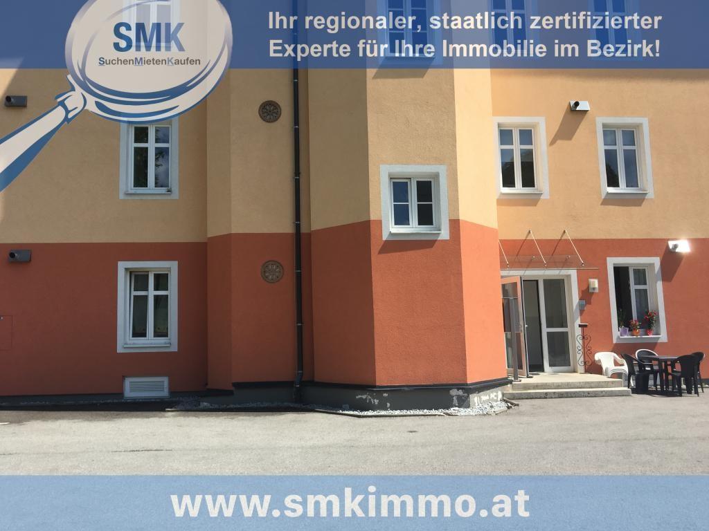 Wohnung Miete Niederösterreich Melk Ybbs an der Donau 2417/7900  8 - Außenansicht