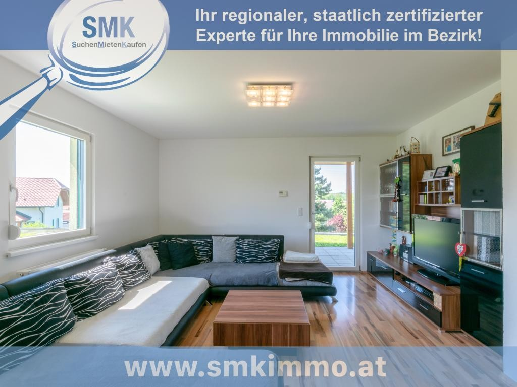 Haus Kauf Niederösterreich Korneuburg Senning 2417/7904  3