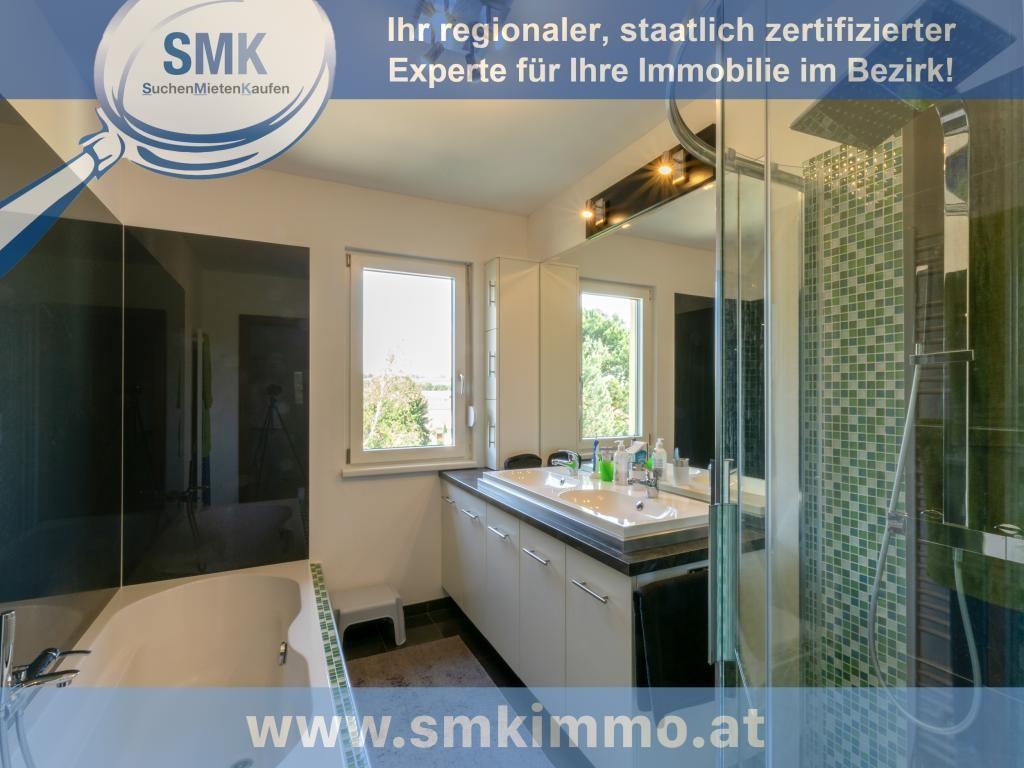 Haus Kauf Niederösterreich Korneuburg Senning 2417/7904  8
