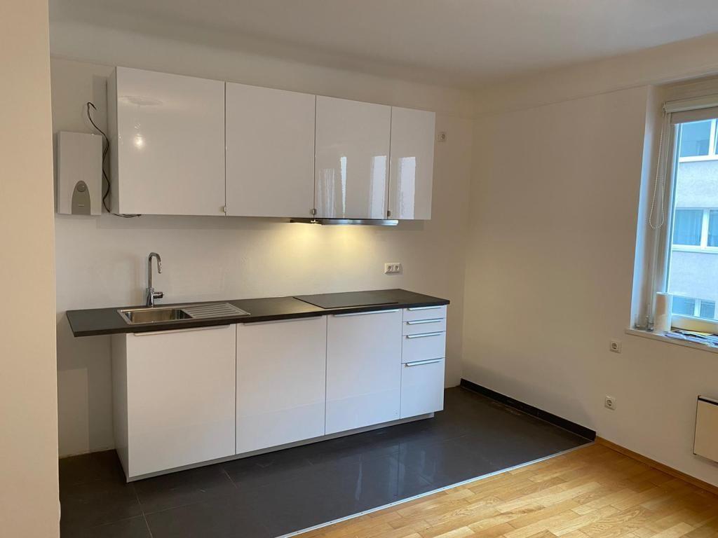 Wohnung Miete Wien Wien 10.,Favoriten Wien, Favoriten 2417/7908  1 Küche