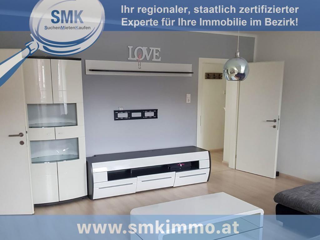 Wohnung Miete Niederösterreich Melk Ybbs an der Donau 2417/7909  2 - Wohnzimmer