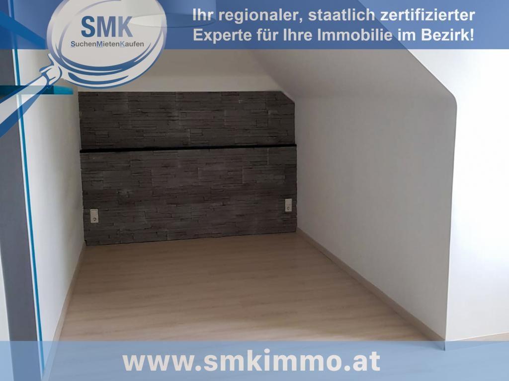 Wohnung Miete Niederösterreich Melk Ybbs an der Donau 2417/7909  3 - Schlafzimmer