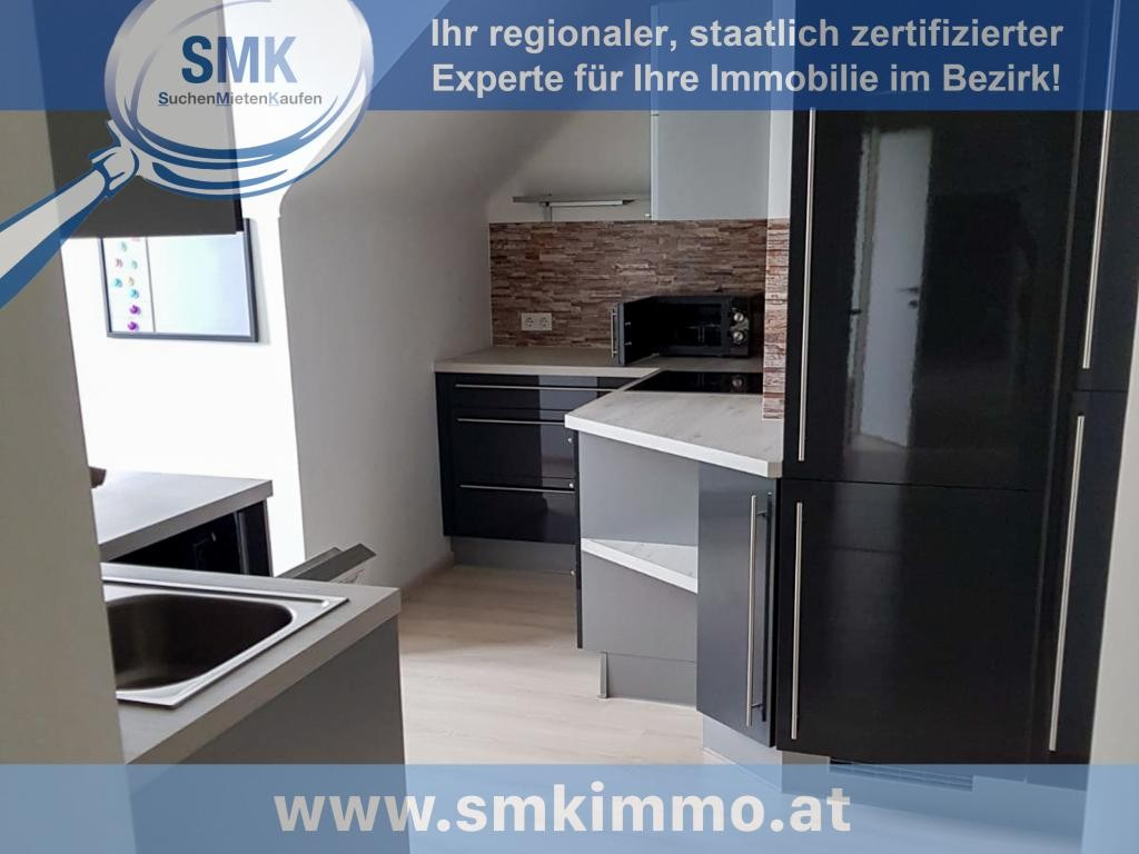 Wohnung Miete Niederösterreich Melk Ybbs an der Donau 2417/7909  4 - Küche1