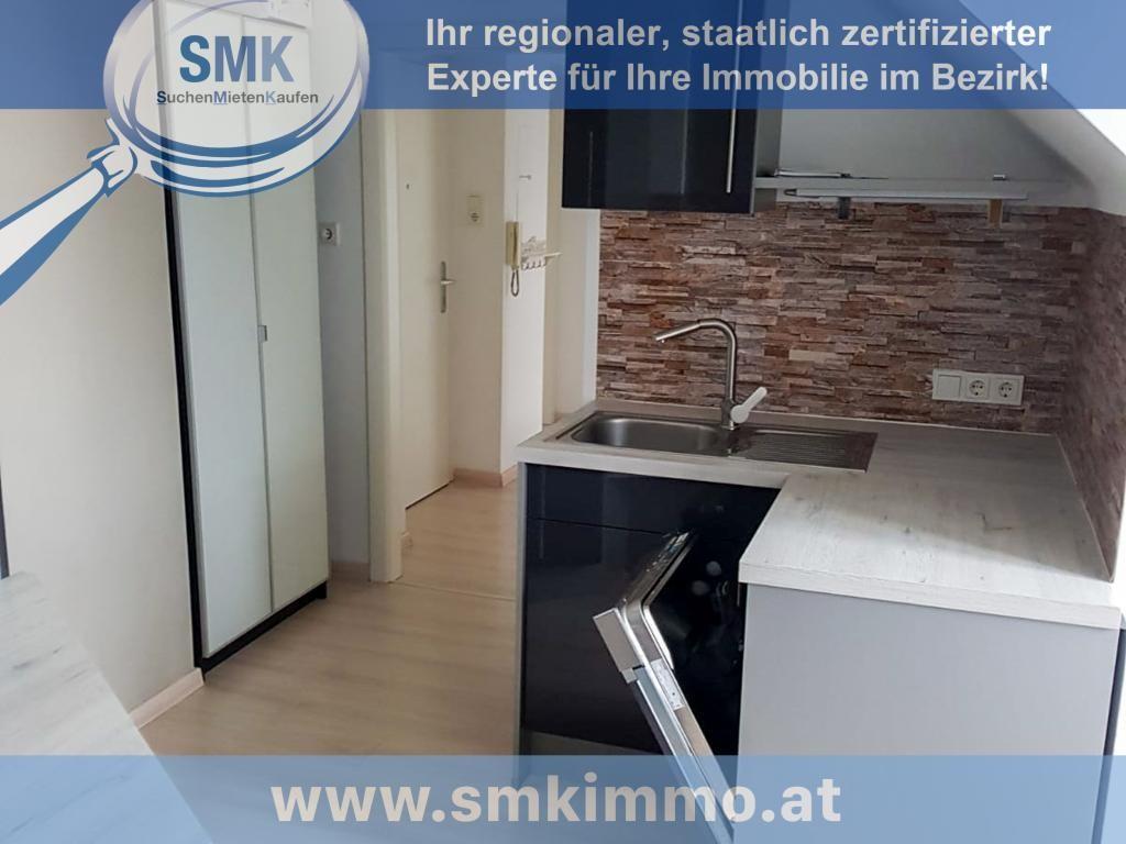 Wohnung Miete Niederösterreich Melk Ybbs an der Donau 2417/7909  5 - Küche2