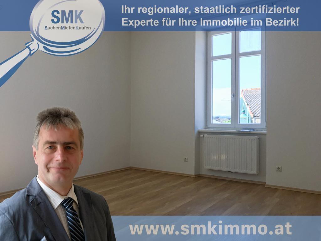 Wohnung Miete Niederösterreich Melk Ybbs an der Donau 2417/7919  1 - Wohnzimmer-2