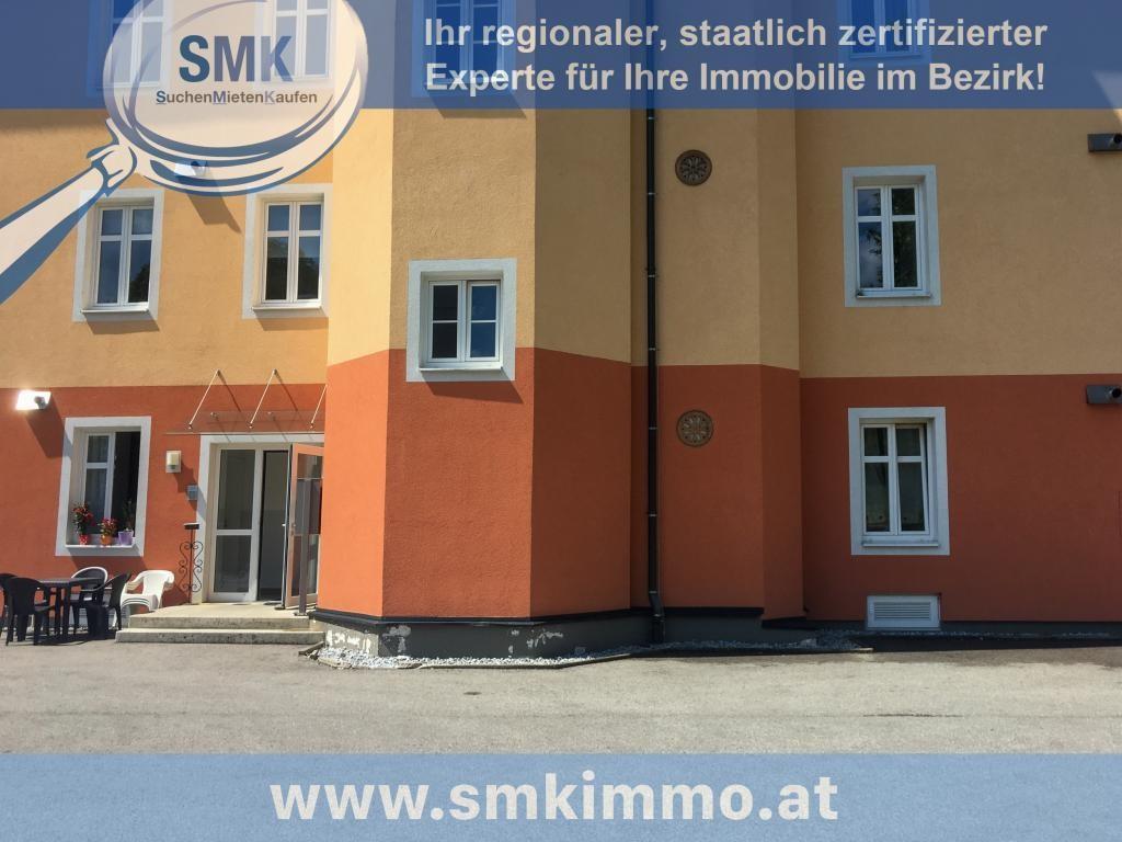 Wohnung Miete Niederösterreich Melk Ybbs an der Donau 2417/7919  6 - Außenansicht
