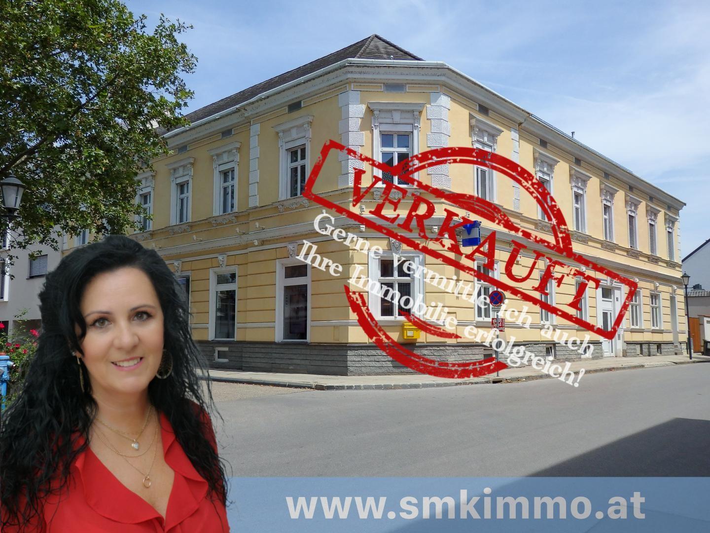 Haus Kauf Niederösterreich Mistelbach Laa an der Thaya 2417/7920  1