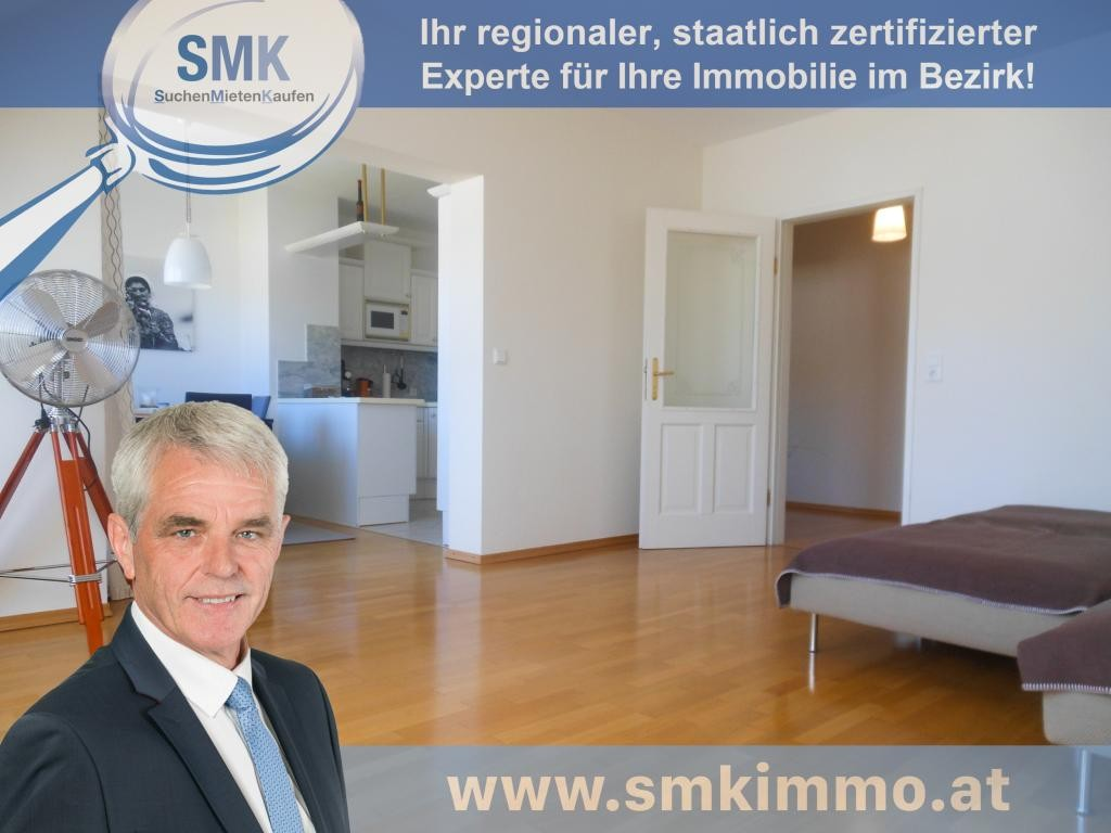 Wohnung Miete Niederösterreich Krems an der Donau Krems an der Donau 2417/7939  5-2