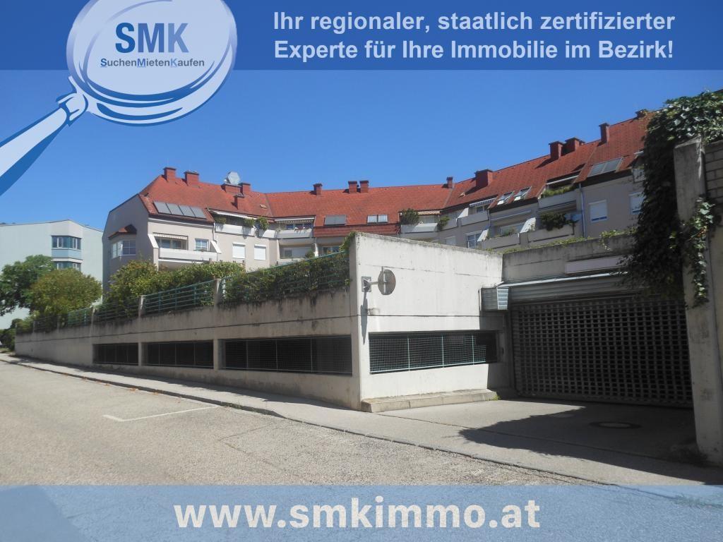 Wohnung Miete Niederösterreich Krems an der Donau Krems an der Donau 2417/7939  12 Tiefgarage