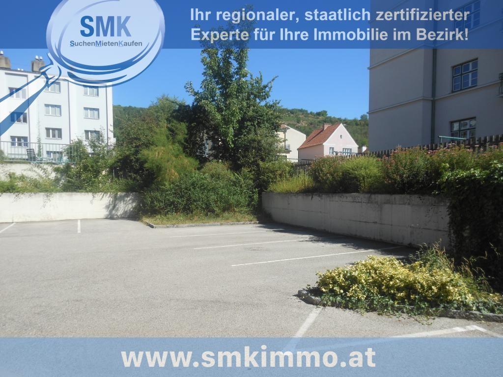 Wohnung Miete Niederösterreich Krems an der Donau Krems an der Donau 2417/7939  13 Gästeparkplätze