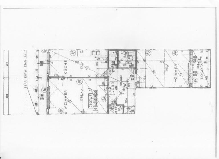 Wohnung Miete Wien Wien 21.,Floridsdorf Wien 2417/7948  8 Plan