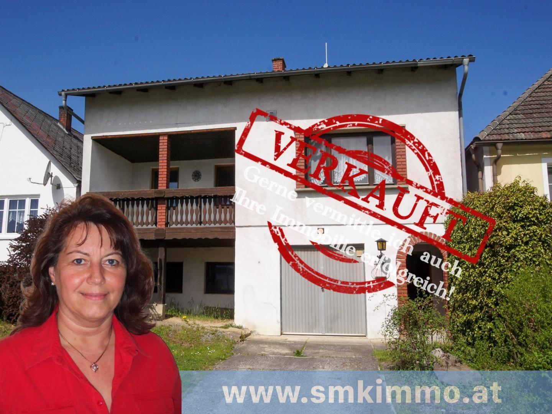 Haus Kauf Niederösterreich Waidhofen an der Thaya Frühwärts 2417/7959  1