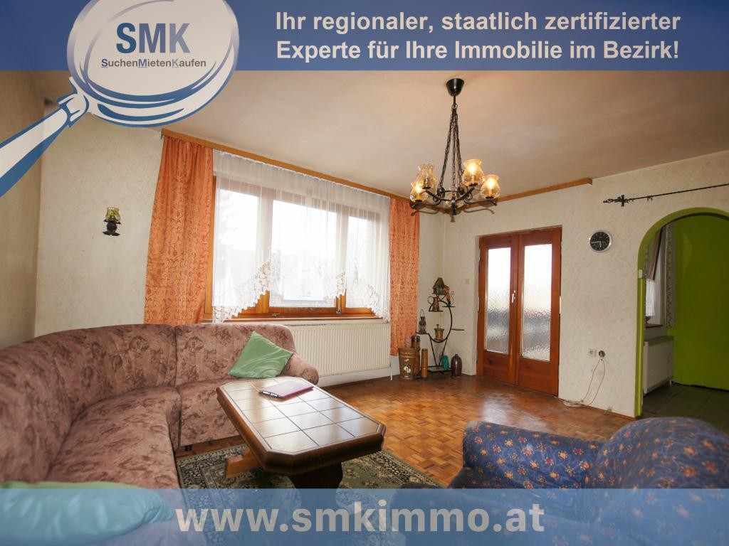 Haus Kauf Niederösterreich Waidhofen an der Thaya Frühwärts 2417/7959  2