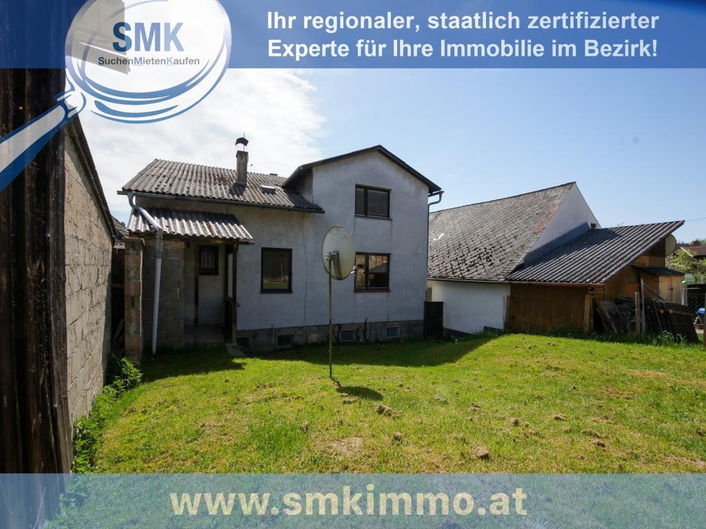 Haus Kauf Niederösterreich Waidhofen an der Thaya Frühwärts 2417/7959  6