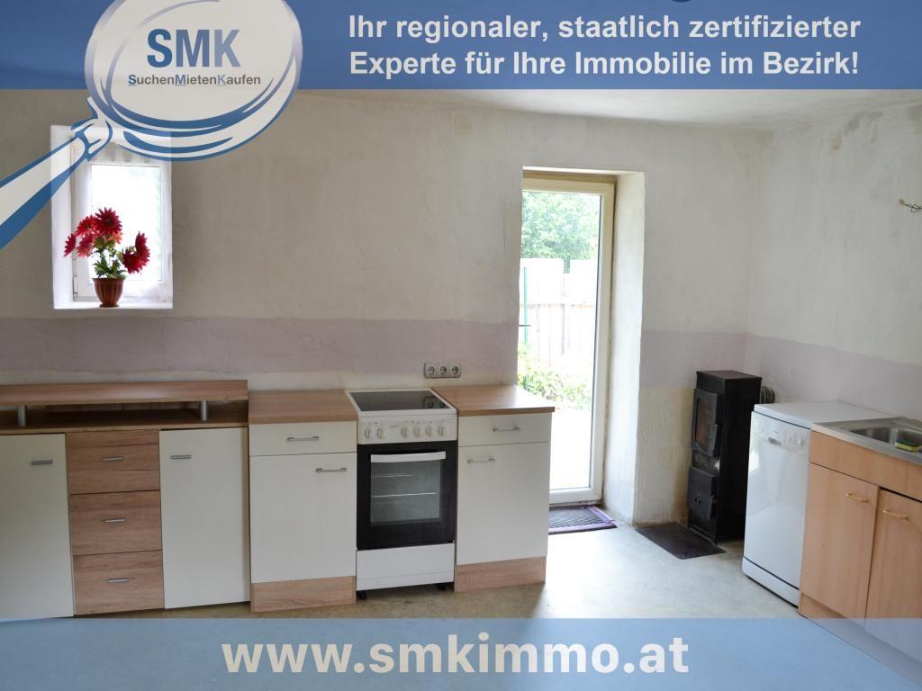Haus Kauf Niederösterreich Waidhofen an der Thaya Großau 2417/7966  3