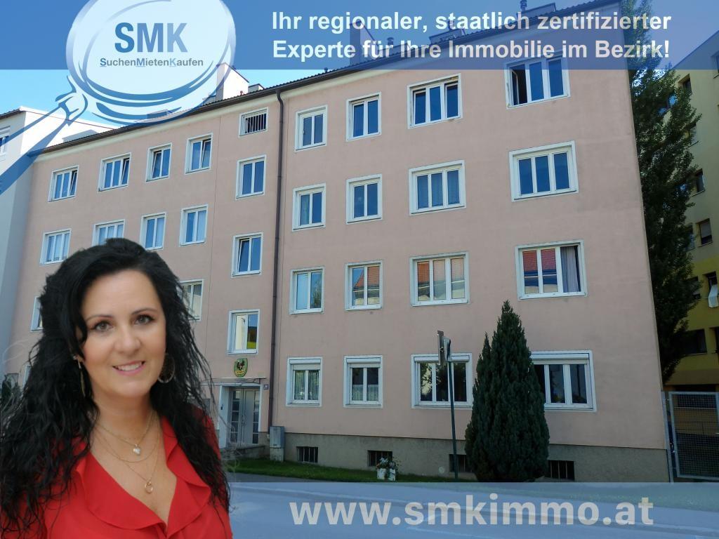 Wohnung Kauf Niederösterreich Tulln Tulln an der Donau 2417/7986  1