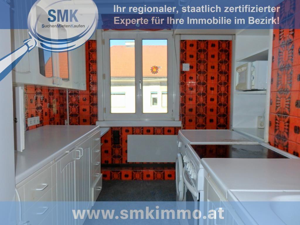 Wohnung Kauf Niederösterreich Tulln Tulln an der Donau 2417/7986  5