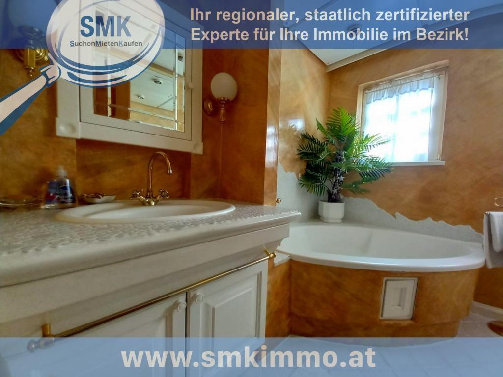 Haus Kauf Niederösterreich Tulln Klosterneuburg 2417/7988  12 Bad
