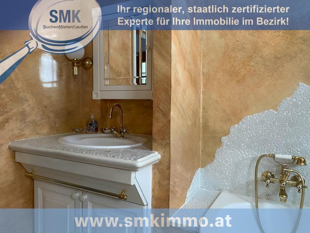 Haus Kauf Niederösterreich Tulln Klosterneuburg 2417/7988  13 Bad