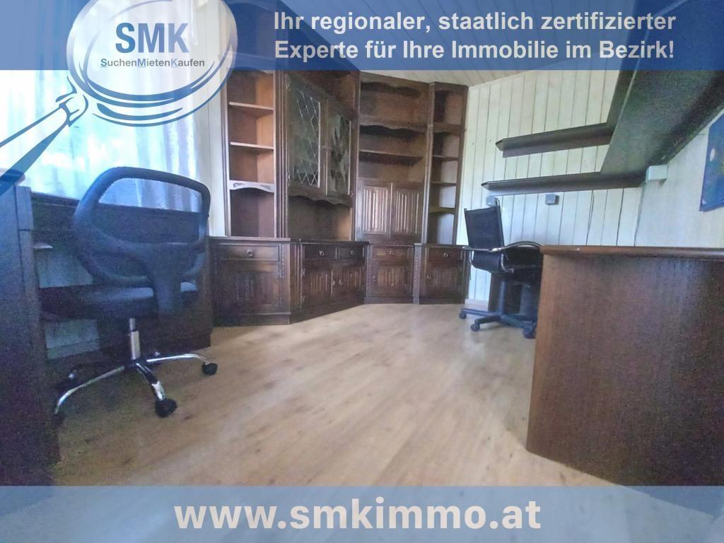 Haus Kauf Niederösterreich Tulln Klosterneuburg 2417/7988  15 Büro