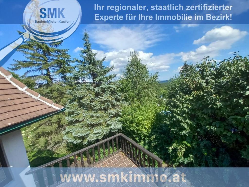 Haus Kauf Niederösterreich Tulln Klosterneuburg 2417/7988  21 Aussicht