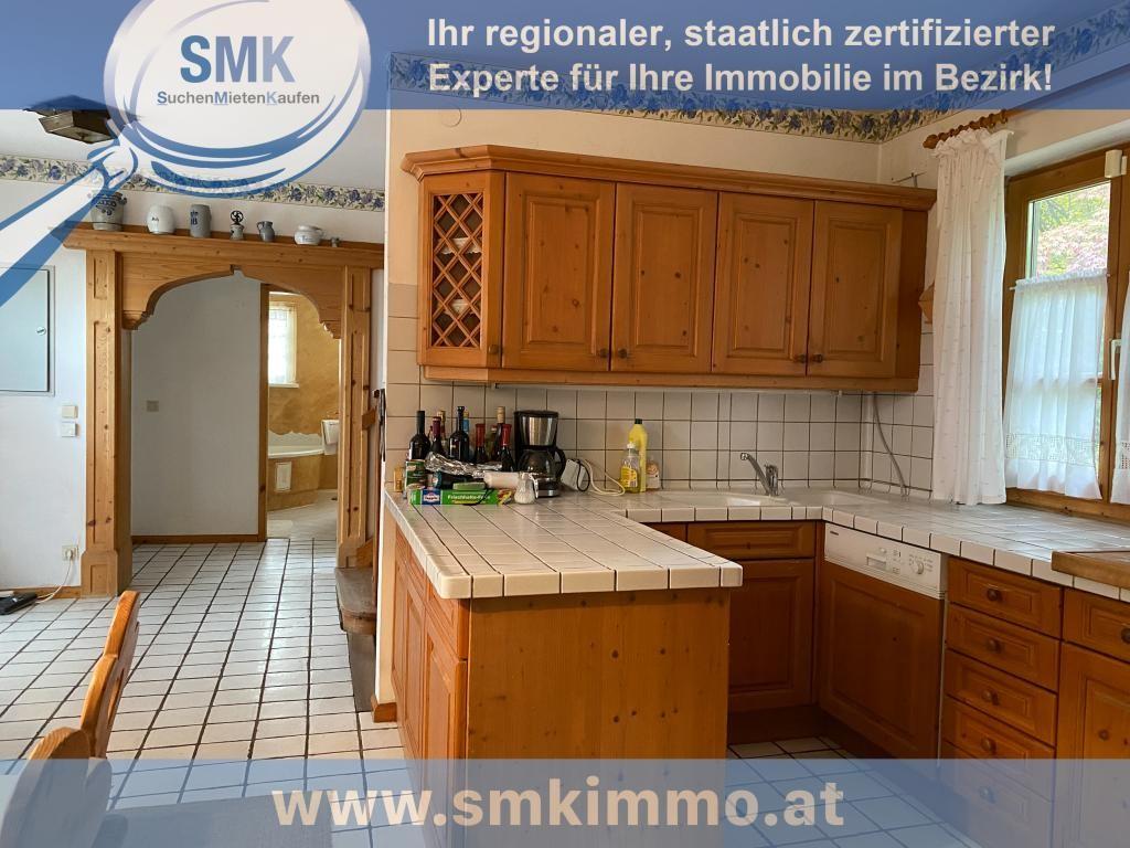 Haus Kauf Niederösterreich Tulln Klosterneuburg 2417/7988  4 Küche