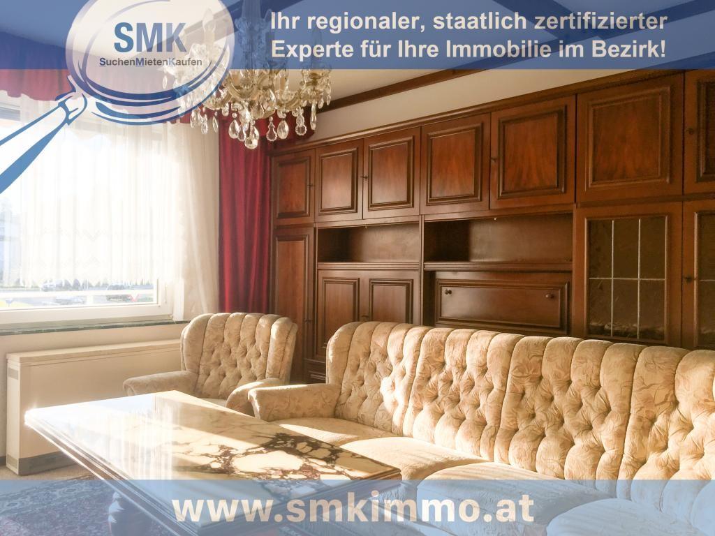 Wohnung Miete Niederösterreich Melk Melk 2417/7996  4 - Wohnzimmer