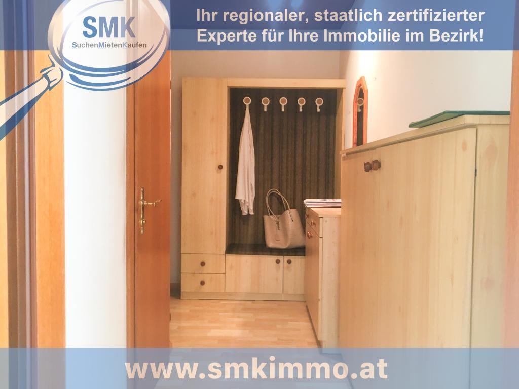 Wohnung Miete Niederösterreich Melk Melk 2417/7996  7 - Vorraum1