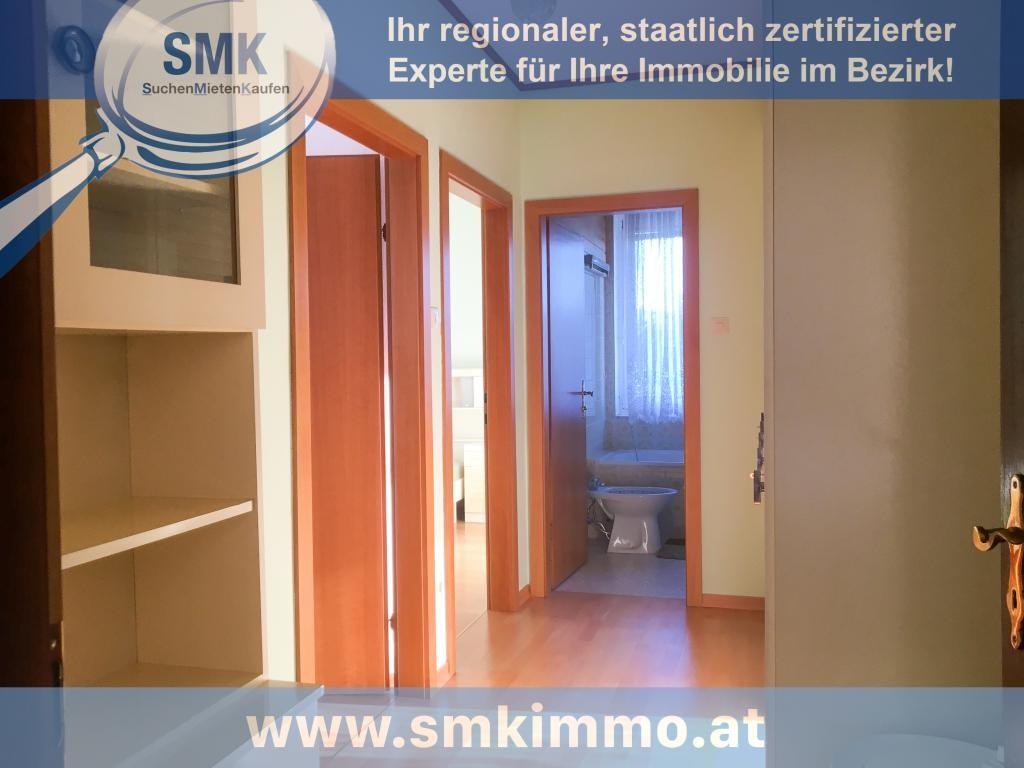 Wohnung Miete Niederösterreich Melk Melk 2417/7996  8 - Vorraum2