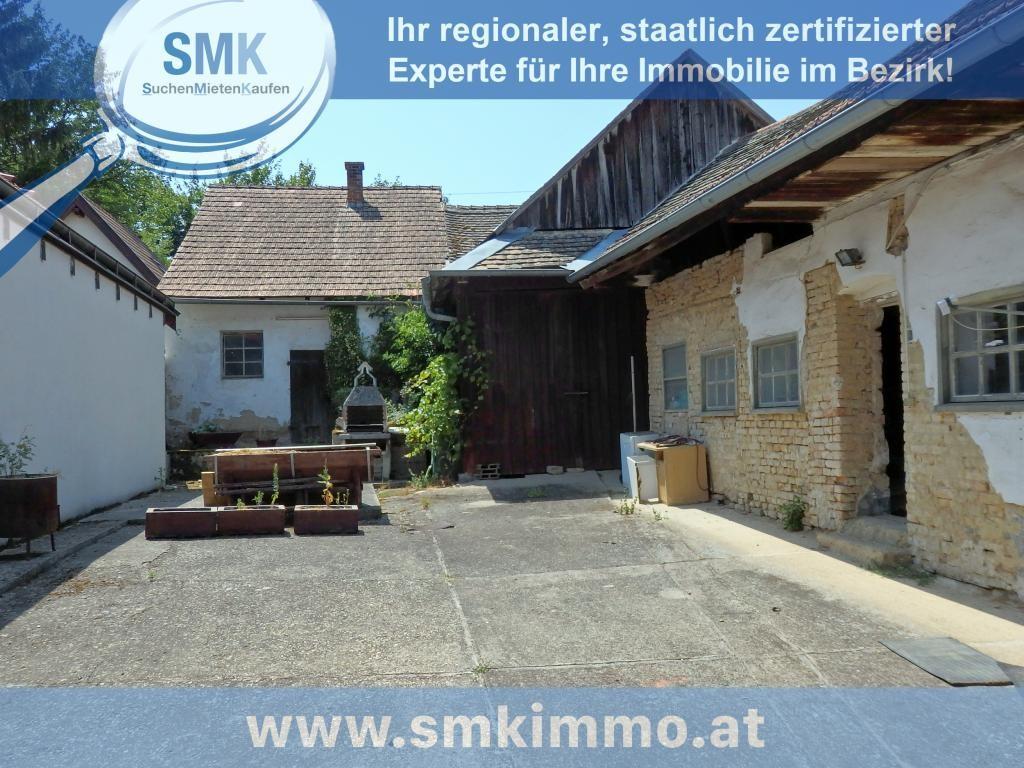 Haus Kauf Niederösterreich Hollabrunn Kleinwetzdorf 2417/7998  2